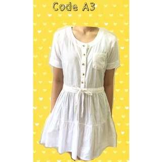 Dress A3
