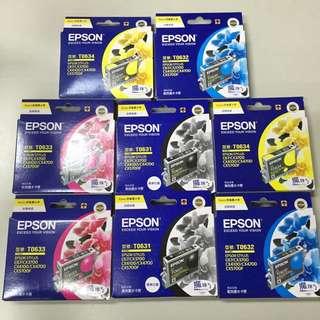 EPSON墨水夾(便宜賣)👍👍👍