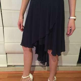 Forever New Skirt Small