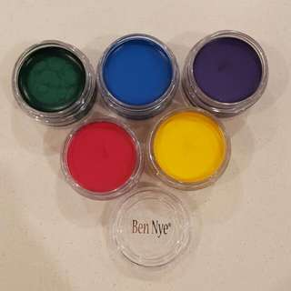 Ben Nye Creme Colour