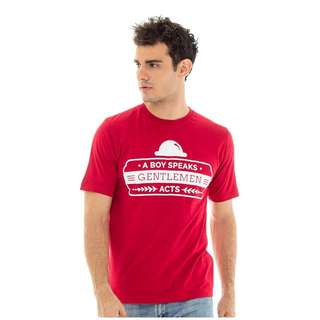 Red Cliff Short Sleeve