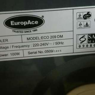 EuroAce Air Cooler