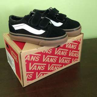 Vans, Skate Shoe, Old Skool
