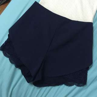 BN Lace Shorts With Premium Quality