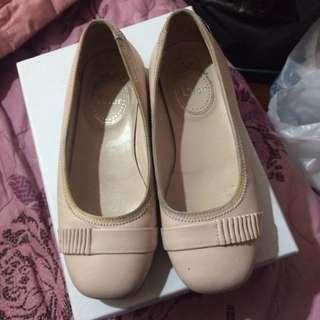 Dior女童鞋