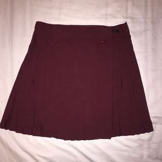 Slazanger Wrap Around Tennis Skirt