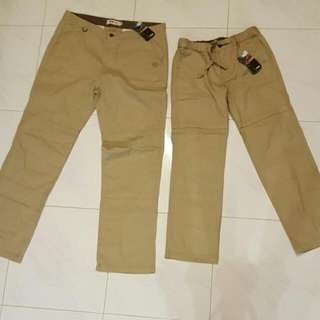 Jeep Outdoor Trousers