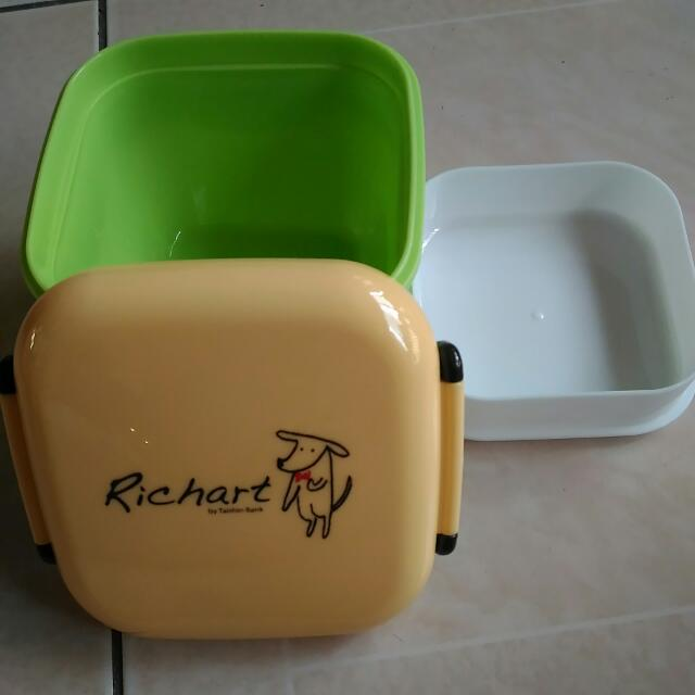 輕食樂活餐盒