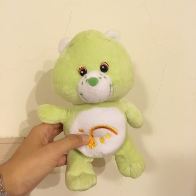 彩虹熊 Carebears