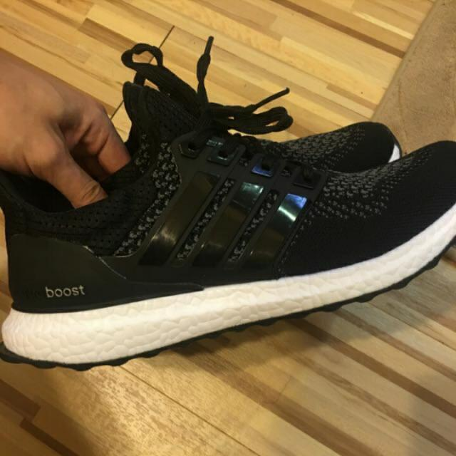 Addidas Ultra Boost...New