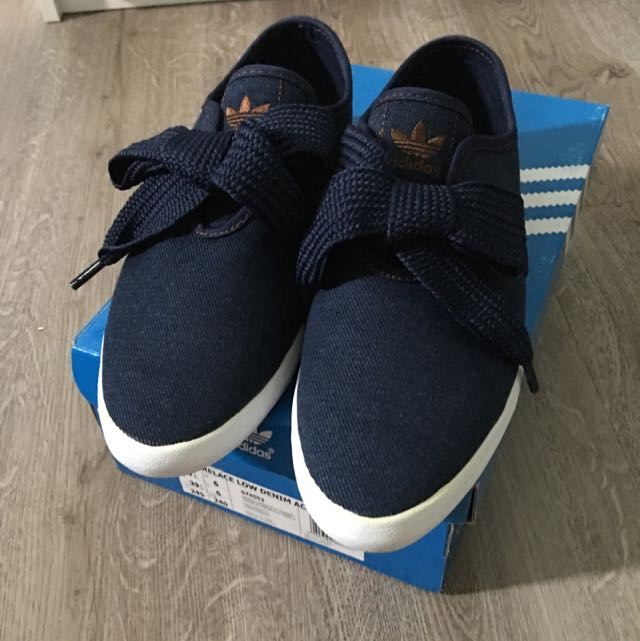 On Adidas Relace Luxury Sneaker Denim Carousell Low x1WqOf