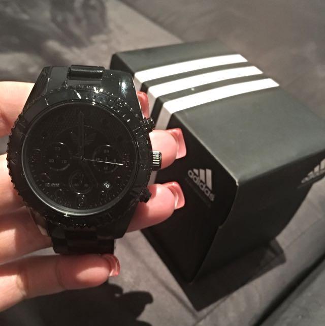 Adidas Watch (unisex)