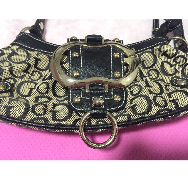 Authentic Guess small bag