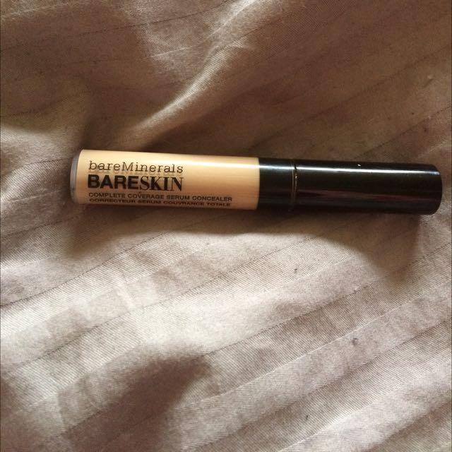Bare Minerals Bare Skin Concealer: Shade Light