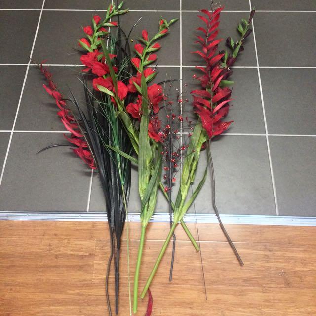 Beautiful Fake Plants