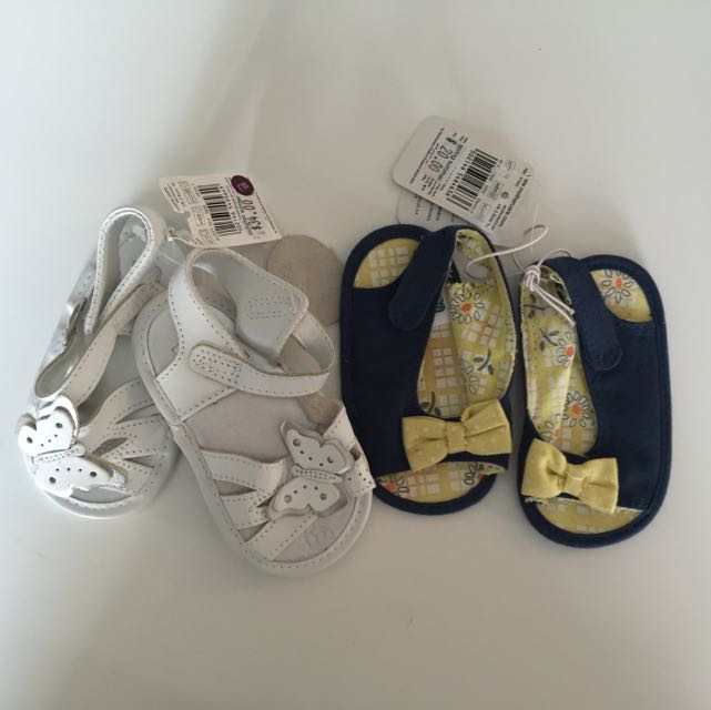 Brand New Baby Girl Mothercare Pram Shoea