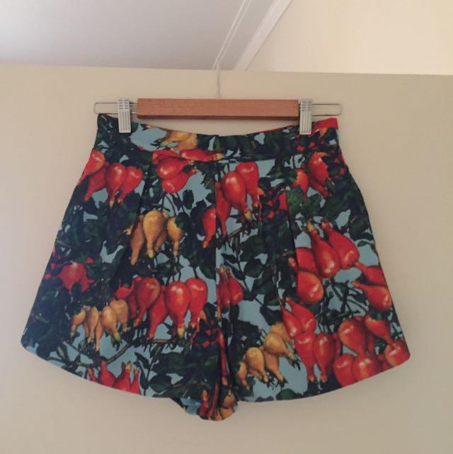 Cameo Shorts