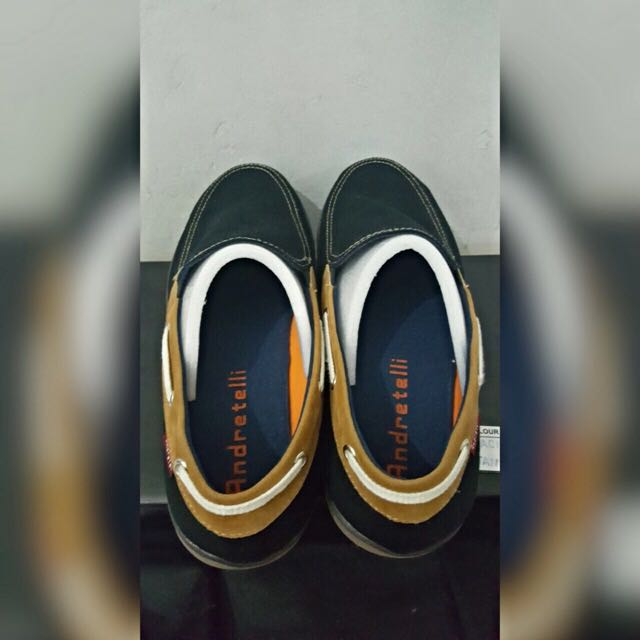 REPRICE - Casual Shoes from Andretelli (NEW)