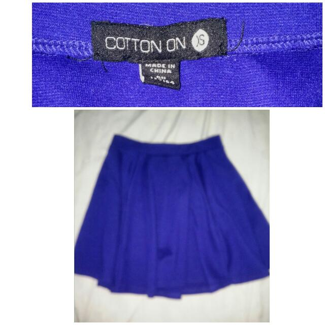 Cotton On Skarter Skirt