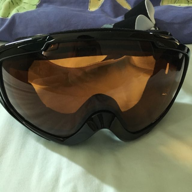 ELUDE Ski Goggles