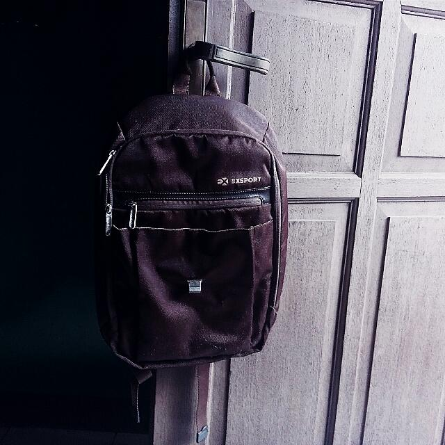 Exsport Ransel Bag