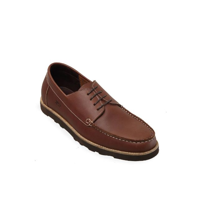 Feliz Brown Boat Shoes