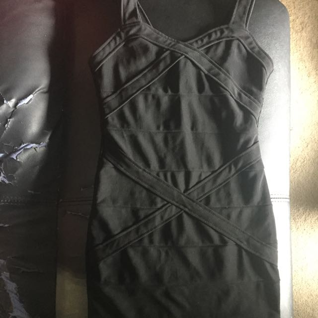 Little Black Dress NEW WITH TAGS