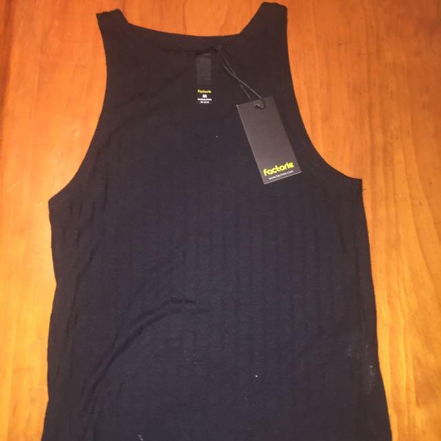 M Factorie Black Top $5