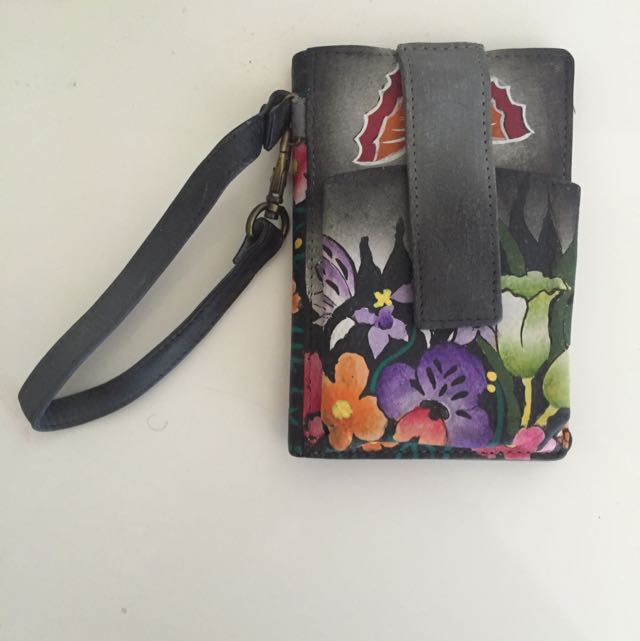 Modapelle Genuine Leather Wallet