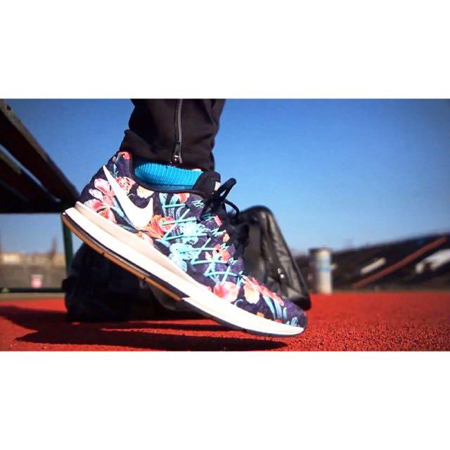 precios increibles precio razonable mejor precio para Nike Air Zoom Pegasus 33 Flores, Sports on Carousell
