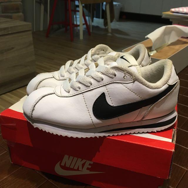 Nike CORTEZ 阿甘鞋 童鞋