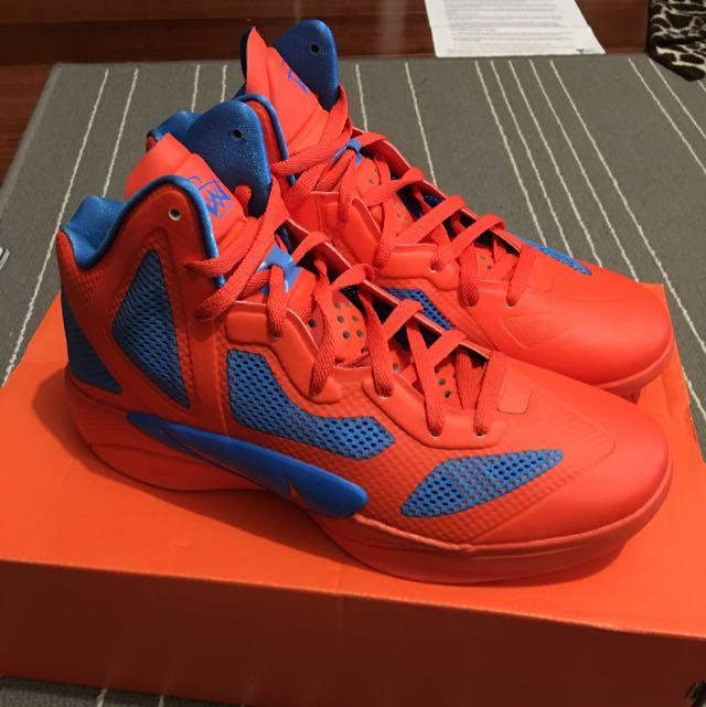 Nike Zoom Hyperfuse 2011 Westbrook PE US9 DS