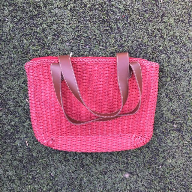 Nina Ricci Handbag