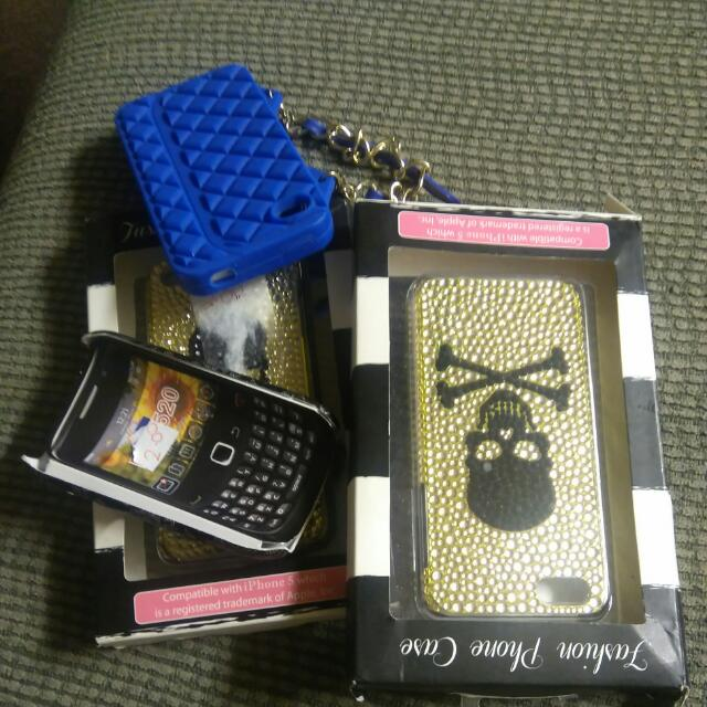 Phone Cases  Samsung I Phone Blackberry