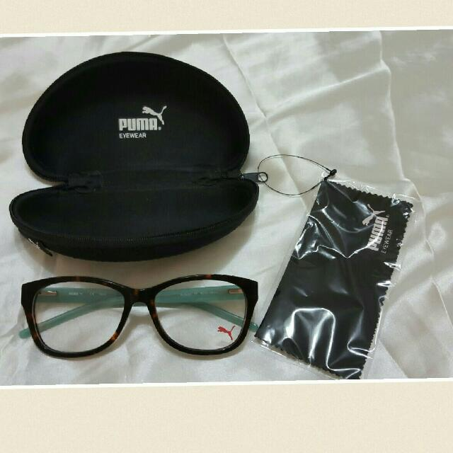 Puma Spectacle Frame