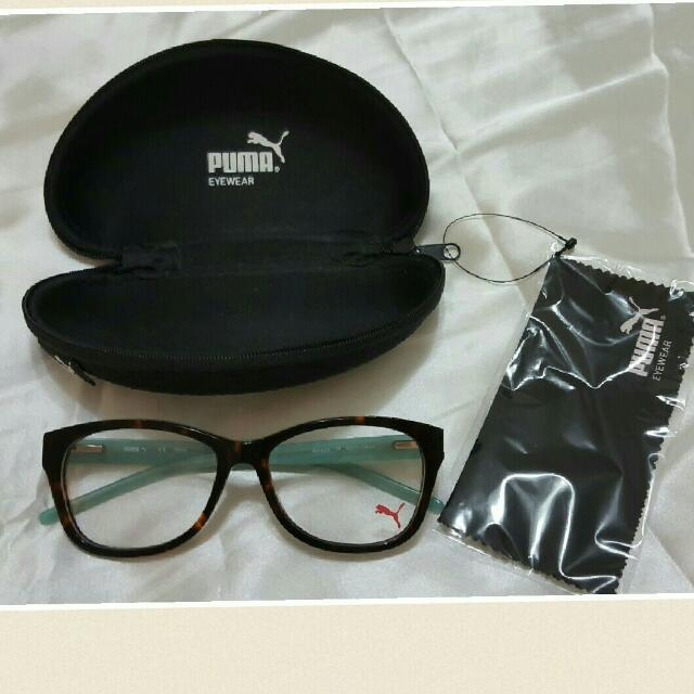 *REDUCED* Puma Sports Spectacle Frame