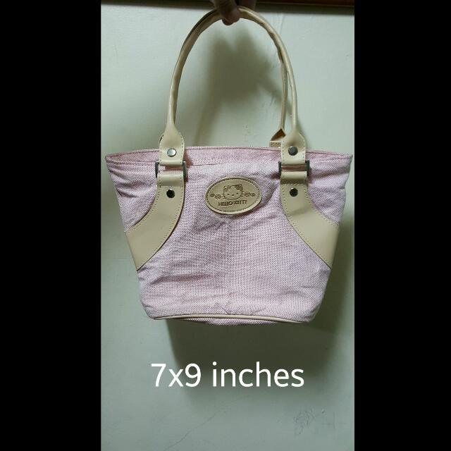 Sanrio HK Mini Bag