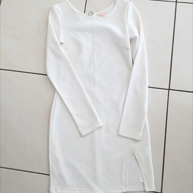 Size 8 Mini Dress