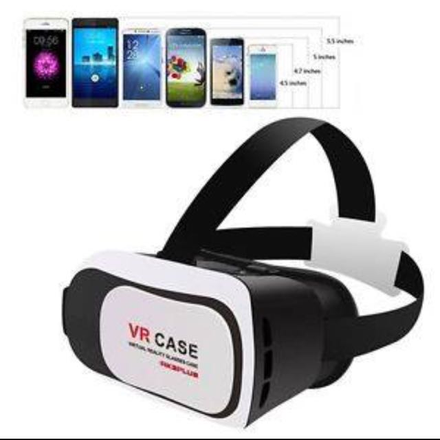 The VR Case