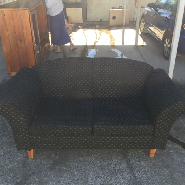 Two Seat Couch