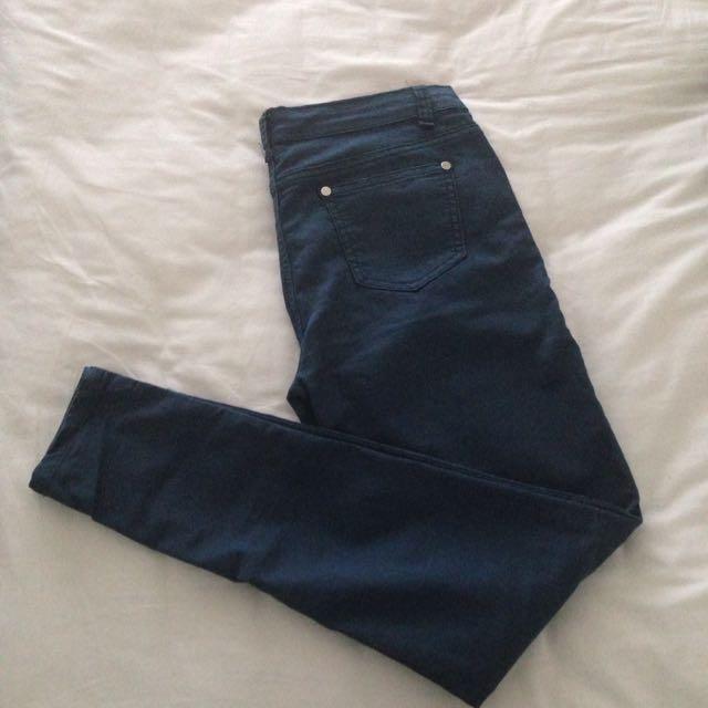 Valleygirl Denim Pants
