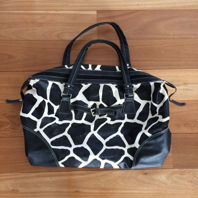 PRICE DROP Weekend Away Bag