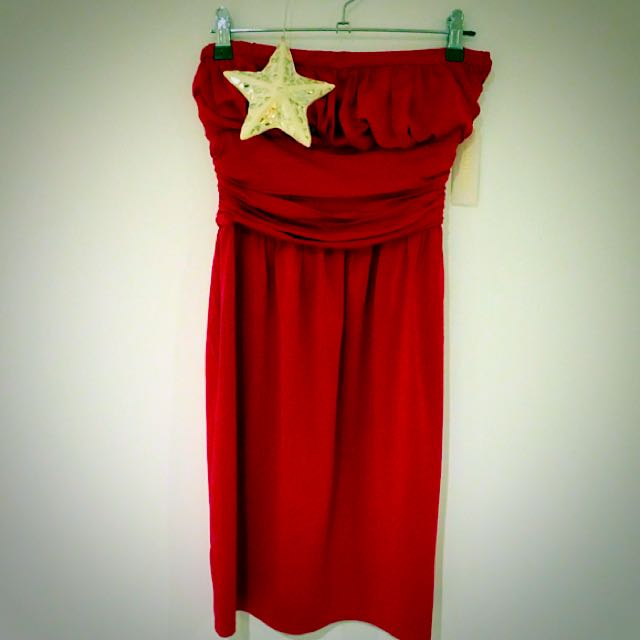 Zimmerman Red Dress
