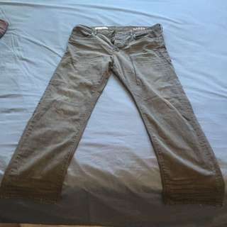 Jeans - Gap 1969 Original Fit