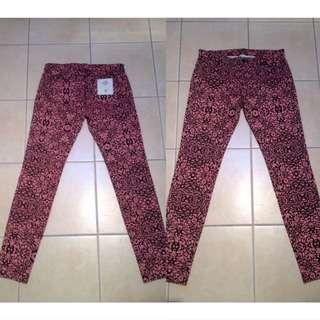 Witchery NWT Skinny Jeans Size 14