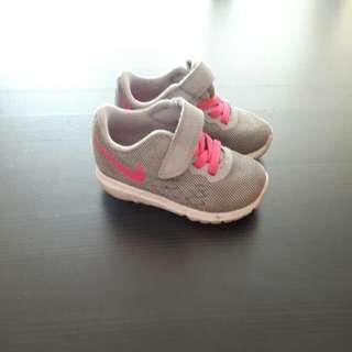 Toddler Nike Running Shoes