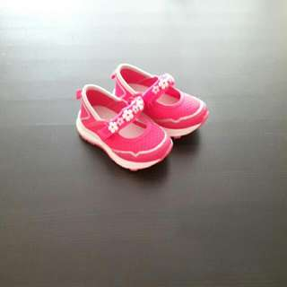 Carter's Girl Shoes