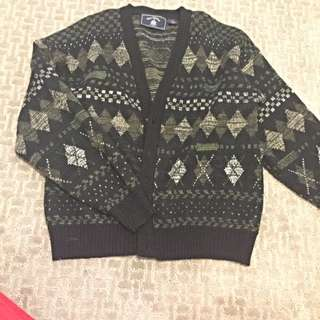 Grandpa Sweater
