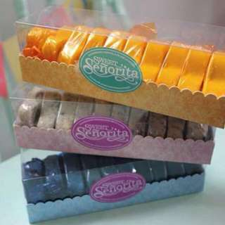Special Bestselling Polvoron