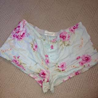 Peter Alexander Sleepwear Shorts